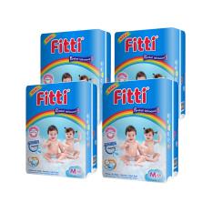 Toko Fitti Tape Rainbow M 48 Isi 4 Fitti Di Jawa Barat