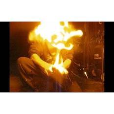 Flash Paper ~ Tisu Sulap - Magic ~ Uya Kuya ~ Unik ~ Grosir - 6C695B - Original Asli