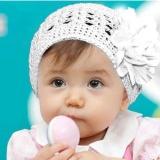 Beli Barang Flower Toddlers Infant Baby G*rl Hair Band Headband Headwear Hat Wh Intl Online