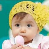 Beli Bunga Balita Bayi Bayi Rambut Band Headband Hiasan Kepala Hat Kamu Nbsp Intl Online