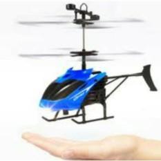 Flying heli - Helicopter Toy Mainan Anak Terbang Sensor tanganIDR78901. Rp 78.901
