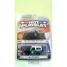 FORD Bronco 1:64 Greenlight - Pfwmmt