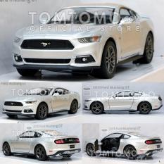 Harga Ford Mustang Gt 15 Diecast Miniatur Mobil Mobilan Sedan Sport Mainan Anak Cowok Kinsmart Seken