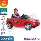 Harga Free Ongkir Se Jawa Ocean Toy Ride On Pmb Mobil Aki M8188 Road Racer Mainan Anak Merah Fullset Murah