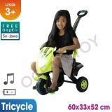 Spek Free Ongkir Se Jawa Ocean Toy Yotta Ride On Sepeda Gesit Mainan Anak Yellow Banten