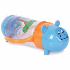 Beli Barang Freeshop Botol Susu Animal Handle 150 Ml S199 Biru Online
