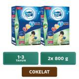 Toko Frisian Flag Jelajah 123 Susu Pertumbuhan Cokelat 800 Gr Bundle 2 Box Online Indonesia