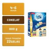 Review Frisian Flag Karya 4 6 Susu Pertumbuhan Cokelat 800 Gr Di Indonesia