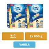 Jual Frisian Flag Karya 4 6 Susu Pertumbuhan Vanila 800 Gr Bundle2 Box Frisian Flag Asli