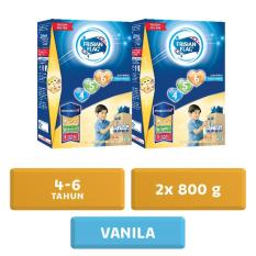 Jual Frisian Flag Karya 4 6 Susu Pertumbuhan Vanila 800 Gr Bundle2 Box Baru