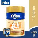 Jual Cepat Friso 3 Gold Susu Pertumbuhan 400Gr Tin