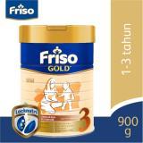 Diskon Besarfriso 3 Gold Susu Pertumbuhan 900Gr Tin