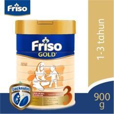 Beli Friso 3 Gold Susu Pertumbuhan 900Gr Tin Murah Di Indonesia