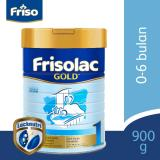 Frisolac 1 Gold Susu Bayi 900Gr Tin Friso Diskon