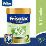 Jual Frisolac 2 Gold Susu Bayi 900Gr Tin Online Indonesia