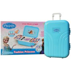 Frozen Fashion And Nail Art Koper - Mainan Anak Alat Make Up