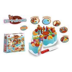 Fruit Cake / Mainan Kue Ulang Tahun