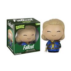 Funko Fallout - Female Lone Wanderer Dorbz - 7960