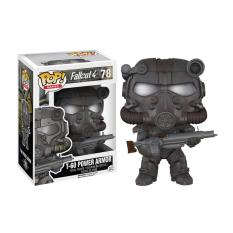 Funko Fallout - T-60 Power Armor - POP! Vynil - 7475