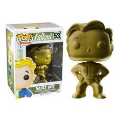 Funko Fallout - Vault Boy Gold Ver - POP! Vynil - 11128