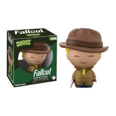 Funko Fallout Vault Boy - Mysterious Stranger - Dorbz - 12739