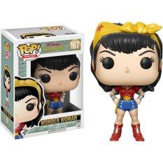 Funko POP! DC Comics Bombshells - Wonder Woman