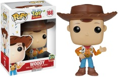 Funko Pop! Disney Pixar: Toy Story - Woody (20th Anniversary Edition)