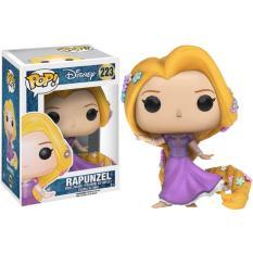Harga Funko Pop Disney Princess Dancing Rapunzel Murah