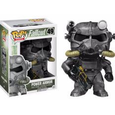 Funko POP! Games - Fallout - Power Armor