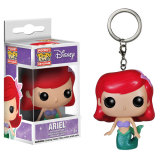 Jual Cepat Funko Pop Keychain Disney Little Mermaid Ariel