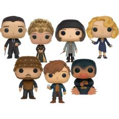 Funko Pop Movie Fantastic Beast Set Indonesia Diskon 50