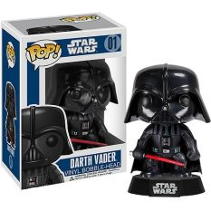 Toko Funko Pop Star Wars Darth Vader Pop Vinyl Bobble Head Figure Funko Online
