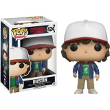 Jual Funko Pop Television Stranger Things Dustin Baru