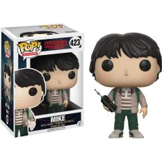 Spek Funko Pop Television Stranger Things Mike Wheeler