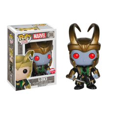 Harga Funko Thor Loki Giant Frost Glow In The Dark Pop Vinyl 4819 Funko Asli
