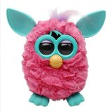 Top 10 Furby Cotton Candy Pink Teal Online