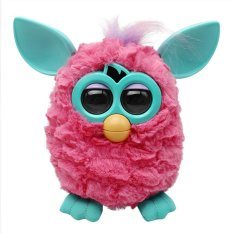 Beli Furby Cotton Candy Pink Teal Nyicil
