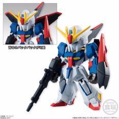Harga Fw Bandai Gundam Converge No 156 Zeta Gundam Candy Toy Original Bandai Murah
