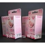 Beli Barang Gabag Kantong Asi Breastmilk Storage Bags Asi 2 Pcs 100 Ml New Born Online