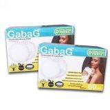 Beli Gabag Breastpad 60Pcs Online Murah