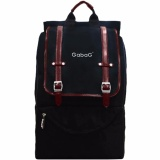 Jual Gabag Cooler Bag Backpack Calmo Black Gabag Online