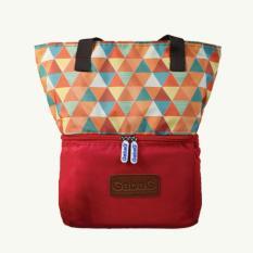 Gabag Cooler Bag Senja - GSP0117