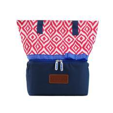 Gabag Cooler Bag / Tas Pendingin Asi Ibu Menyusui - ULOS