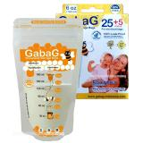 Harga Gabag Kantong Asi Bpa Free 180Ml Breastmilk Storage Bag 1 Box Fullset Murah