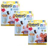 Spesifikasi Gabag Kantong Asi Bpa Free 180Ml Breastmilk Storage Bag Paket 3 Box Murah
