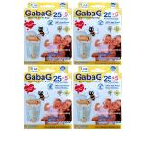 Perbandingan Harga Gabag Kantong Asi Bpa Free 180Ml Breastmilk Storage Bag Paket 4 Box Di Indonesia