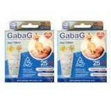 Toko Gabag Plastik Asi 100Ml 2 Box Breastmilk Storage Bag Kantong Asi Kantung Asi Biru Dki Jakarta
