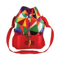 Promo Gabag Sierra Cooler Bag Tas Asi Thermal Bag Free 2 Ice Gel Murah