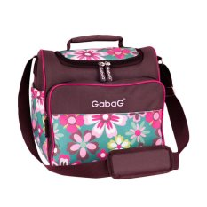 Beli Gabag Sling Flower Cooler Bag Online Murah