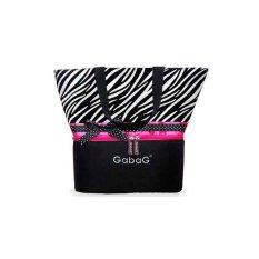 Top 10 Gabag Tas Cooler Bag Zebra Bow Online